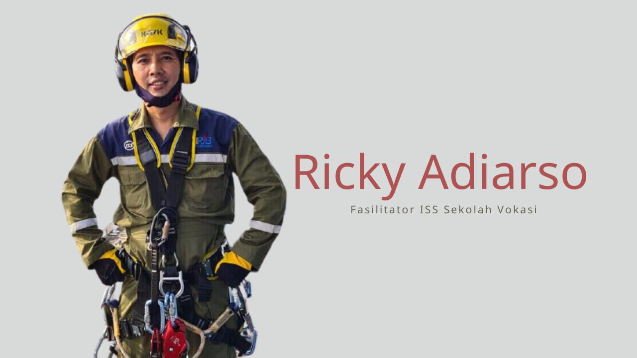 Ricky Adiarso